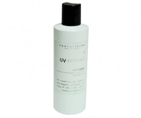 Regenerirajući šampon nakon izlaganja suncu Defence 200 ml