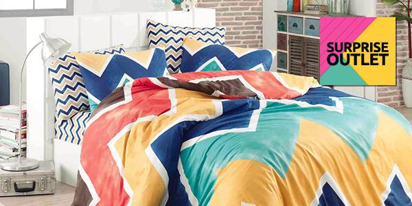 Surprise Outlet: Задължителни продукти за спалня