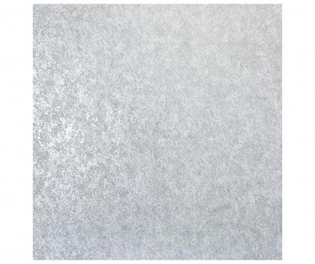 Texture Silver Kiss Foil Fotótapéta 53x1005 cm