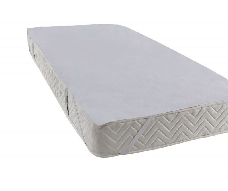 Protectie matlasata pentru saltea 90x200  cm
