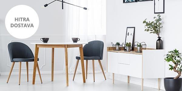 Elegantno pohištvo