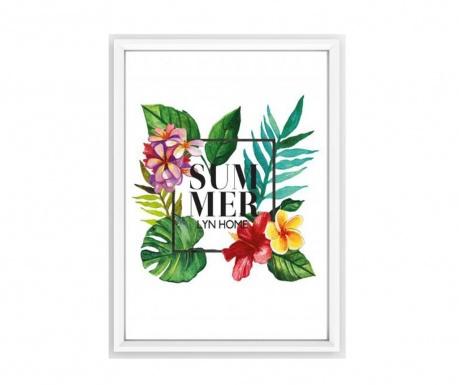Summer Vibe Kép 30x40 cm
