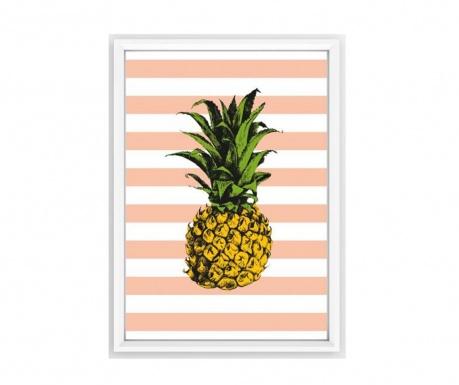 Πίνακας Summer Heat 23.5x33.5 cm