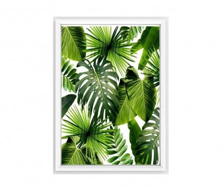 Πίνακας Leaf Savana 23.5x33.5 cm