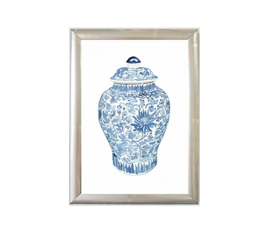 Cini Vazo Kép 23x33 cm