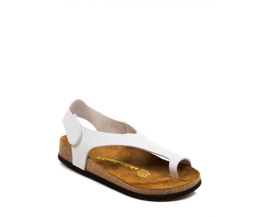 Ženski sandali Felecia White 41