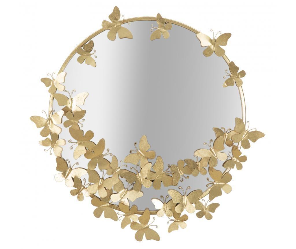 Ogledalo Glam Butterfly