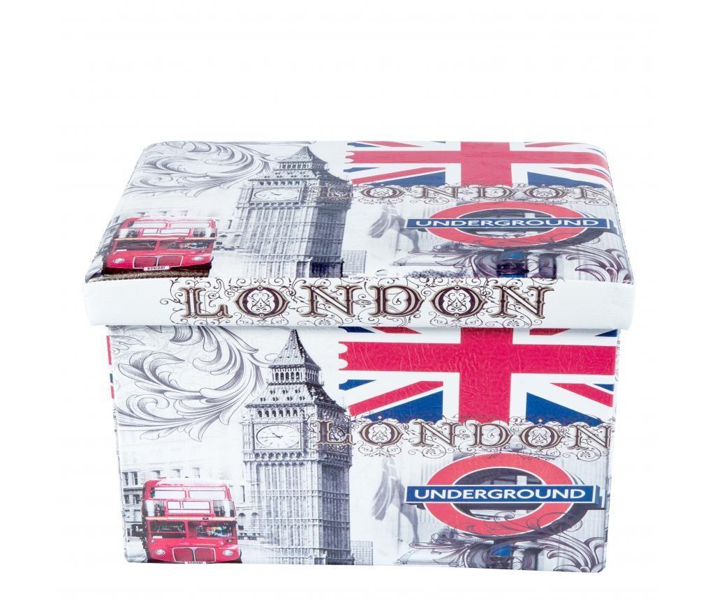 Stolčić London