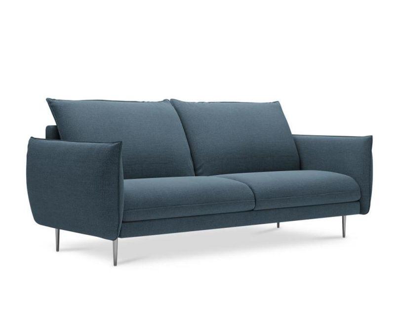 Sofa cu 3 locuri Antonio Blue