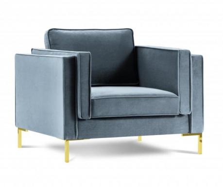 Fotelj Giuseppe Light Blue