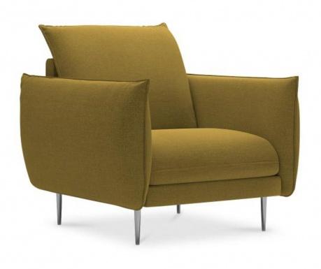 Fotelja Antonio Yellow