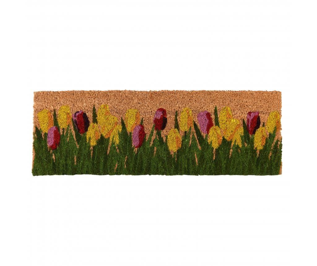 Wycieraczka Tulips
