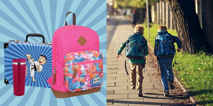 Zpět do školy: Mládež