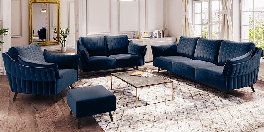 INTERIEURS 86 Furniture