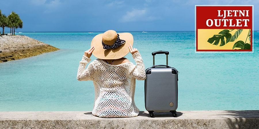 Letni Outlet: Podróże z My Valice