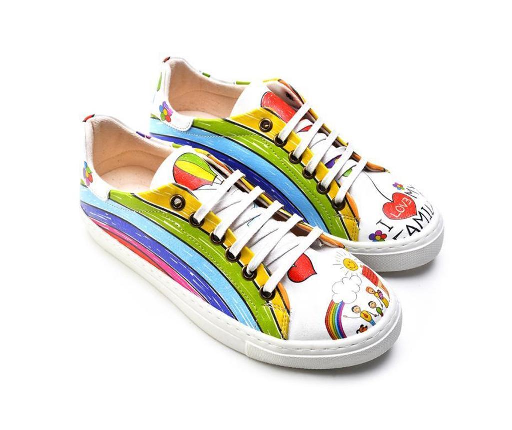 Pantofi sport dama Rainbow 35 - Neefs, Multicolor