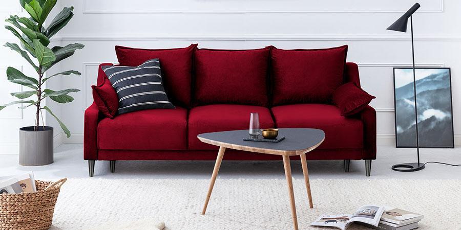 Перфектният диван