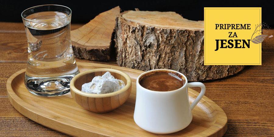 Pripreme za jesen: Kuhinja Bambum