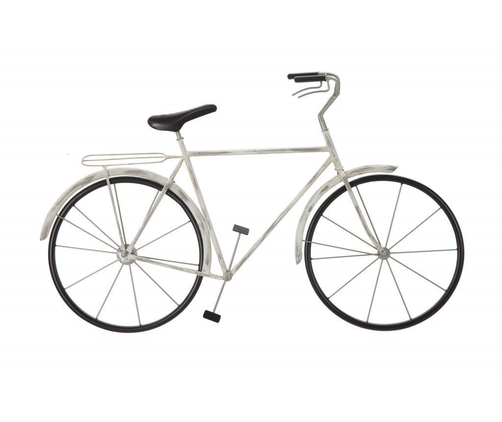 Decoratiune Bike Grey