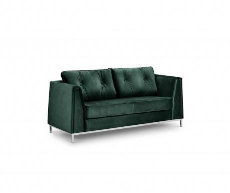 Sofa dvosjed Amour Bottle Green