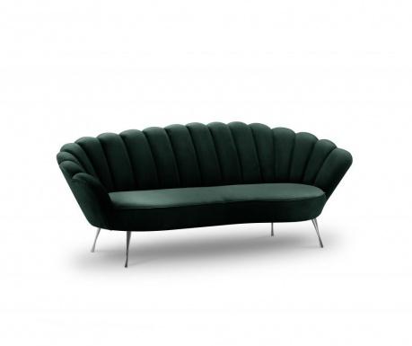 Sofa trosjed Avenir Bottle Green