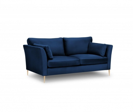 Sofa trosjed Paris Blue