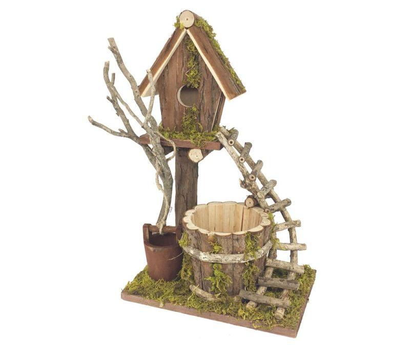 Kućica za ptice Caden