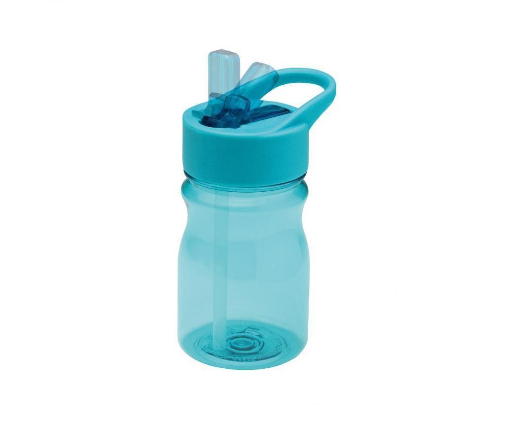 Recipient cu capac Clip & Go 335 ml