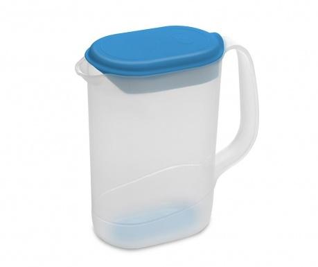 Ulcior cu capac pentru frigider Seal Tight 1.5 L