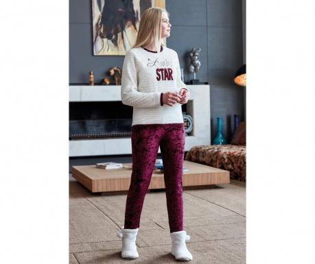 Komplet trenerke -  majica in hlače XL
