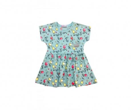 Detské šaty 2 r.