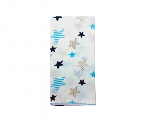 Pokrivač za bebe 22x27 cm