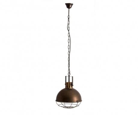 Závěsná lampa Reken