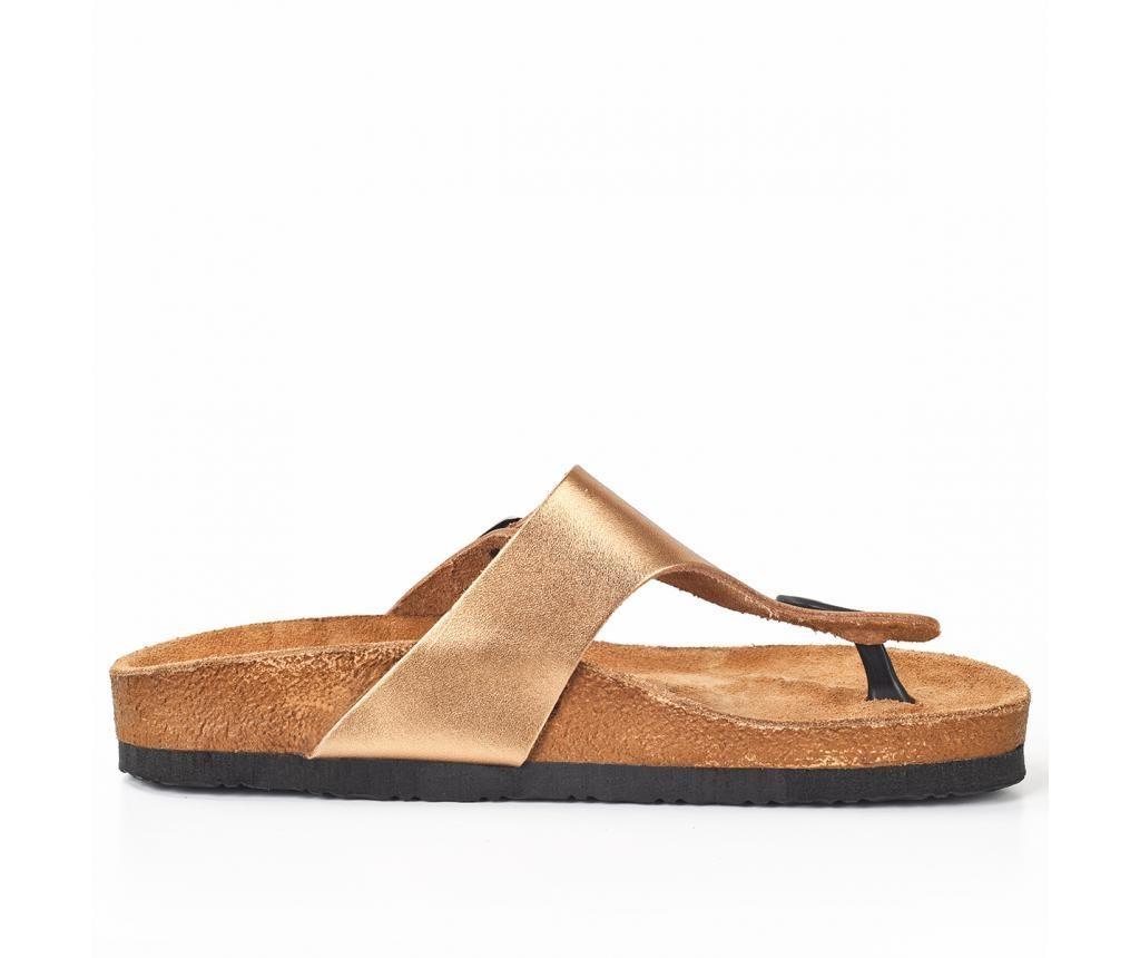 Papuci dama  35
