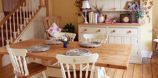 Kuchyň Disraeli