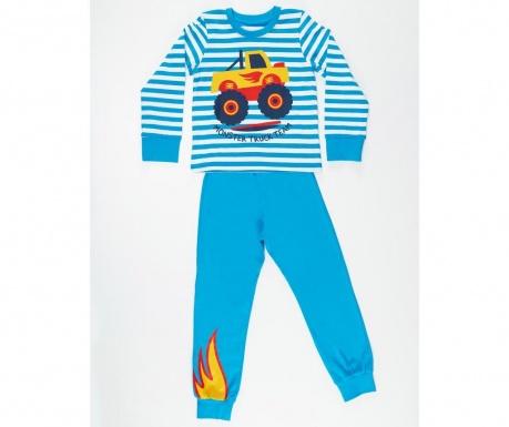 Pijama pentru copii Jeep 7 ani