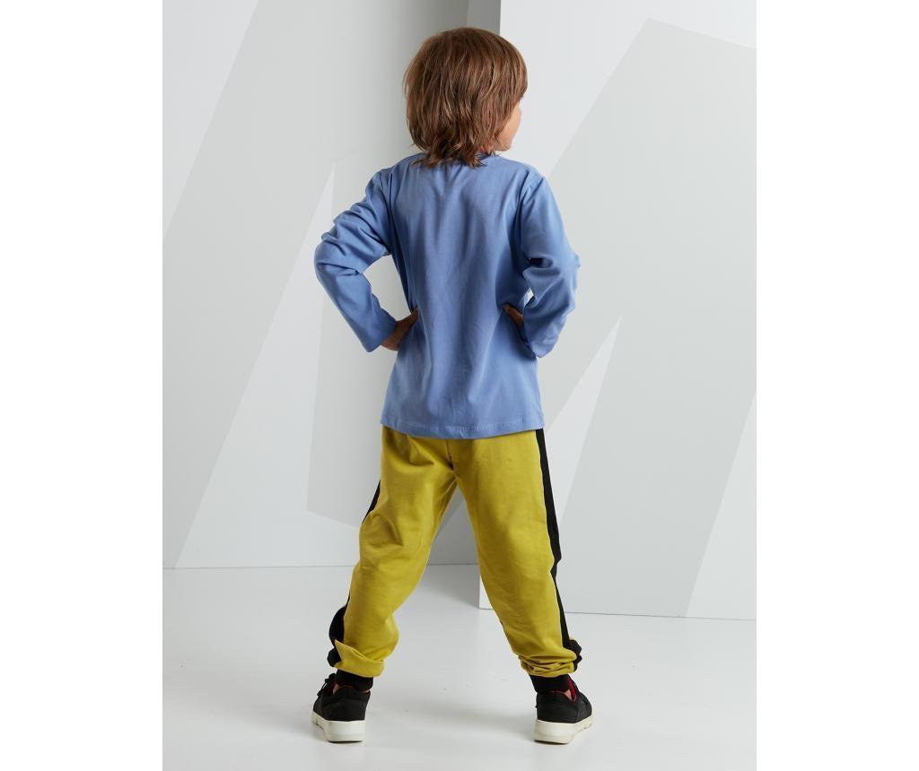 Set dječja bluza i hlače Digger 6 god.