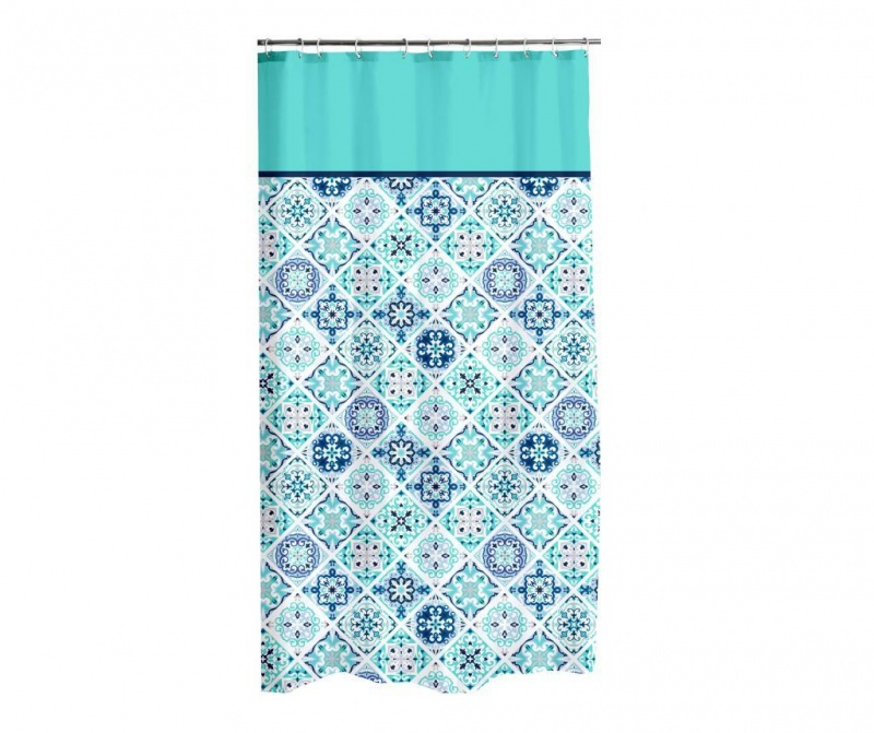 Zavesa za prho 180x200 cm