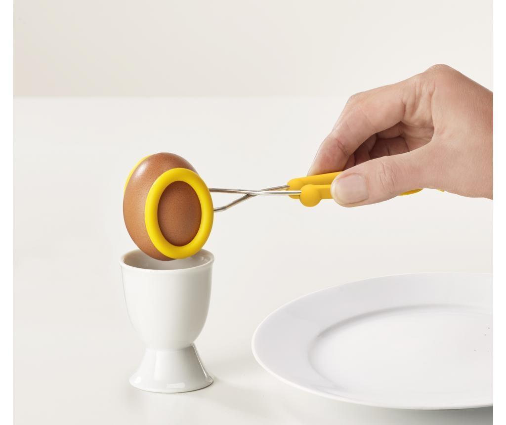 Set 2 clesti pentru oua O-Tongs