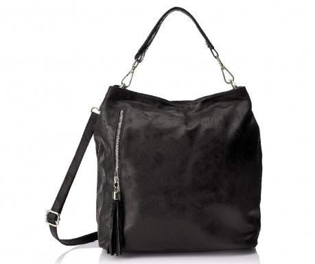 Дамска чанта Karolinne Black