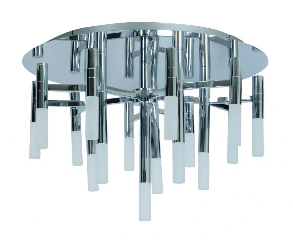 Lustra Chrome - Näve, Gri & Argintiu