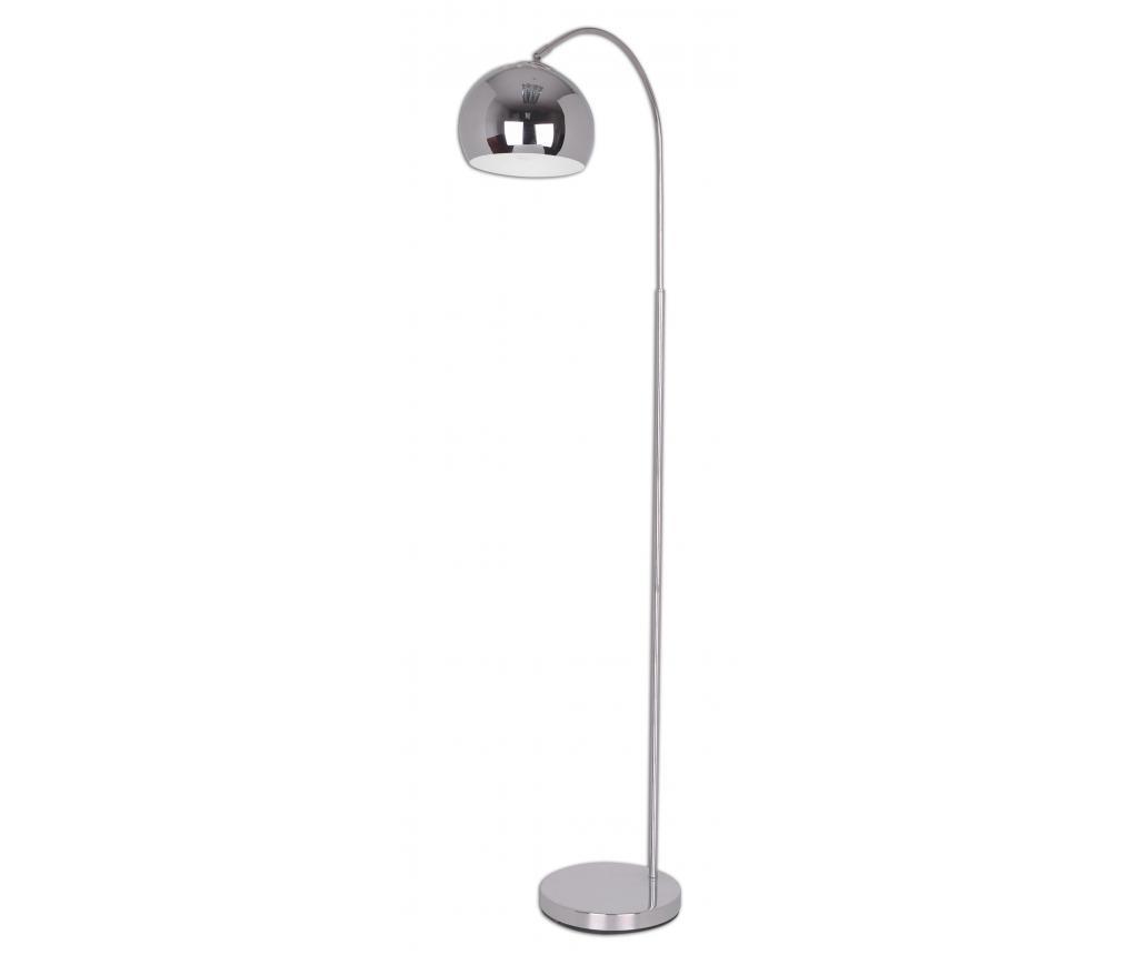 Lampadar Style Chrome N�ve Gri Argintiu