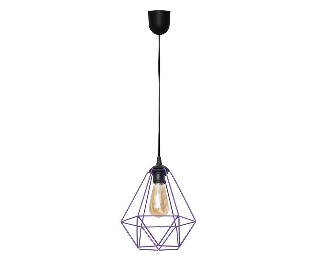 Lustra Karo Purple - Helam, Mov
