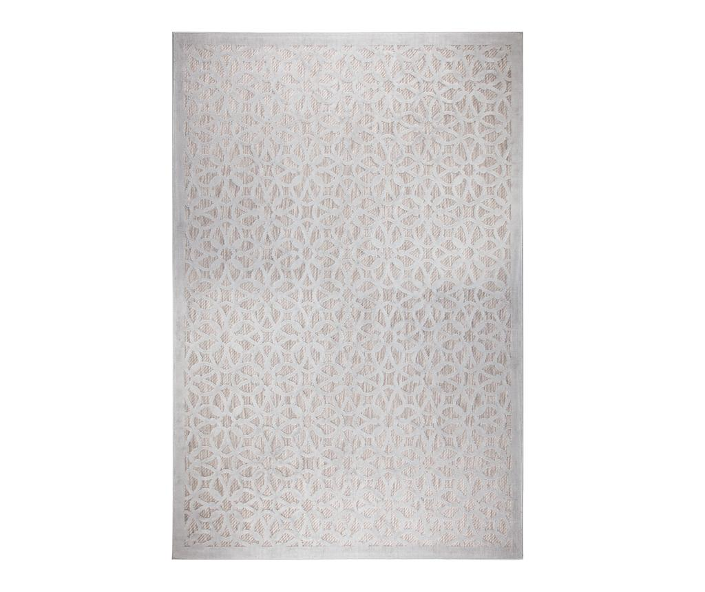 Covor Argento Silver 160x230 cm - Flair Rugs, Gri & Argintiu
