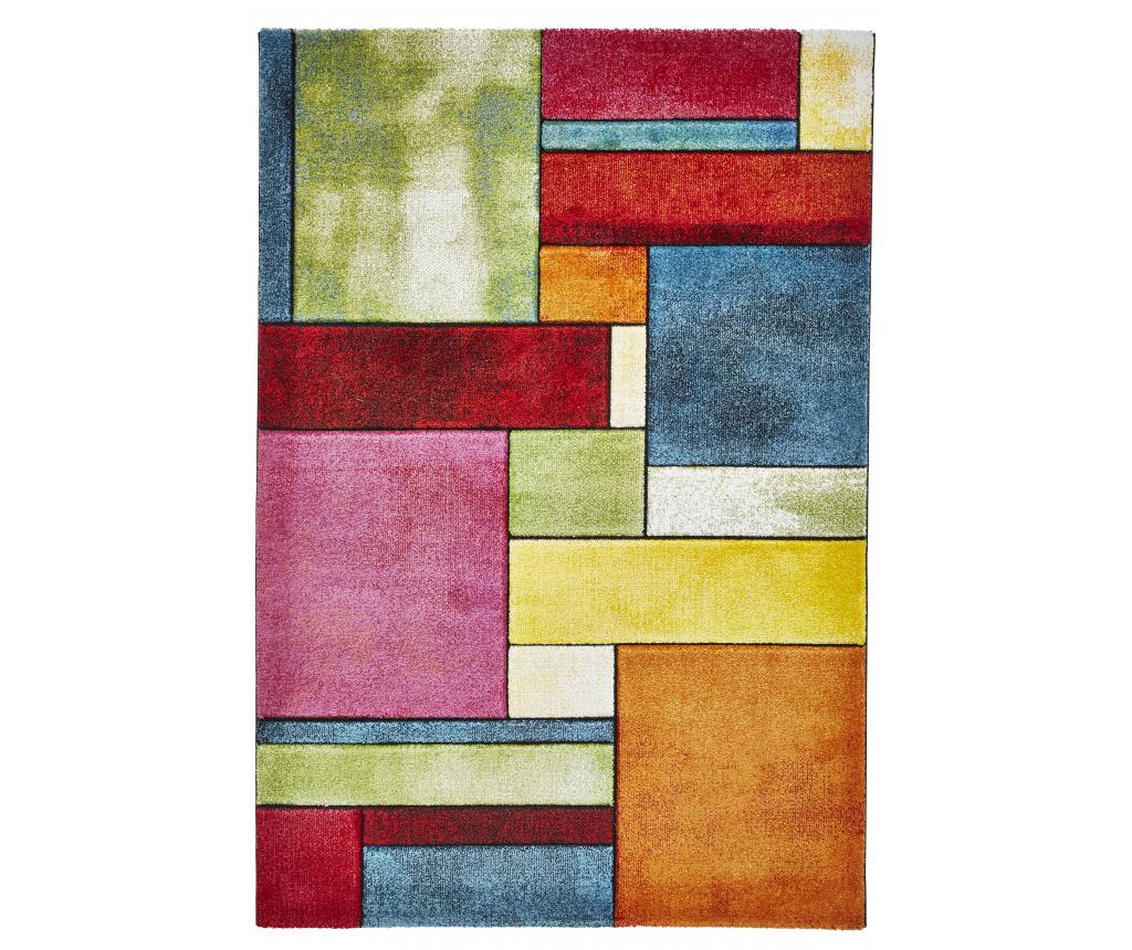 Covor Sunrise Multicolor 80x150 Cm - Think Rugs, Multicolor