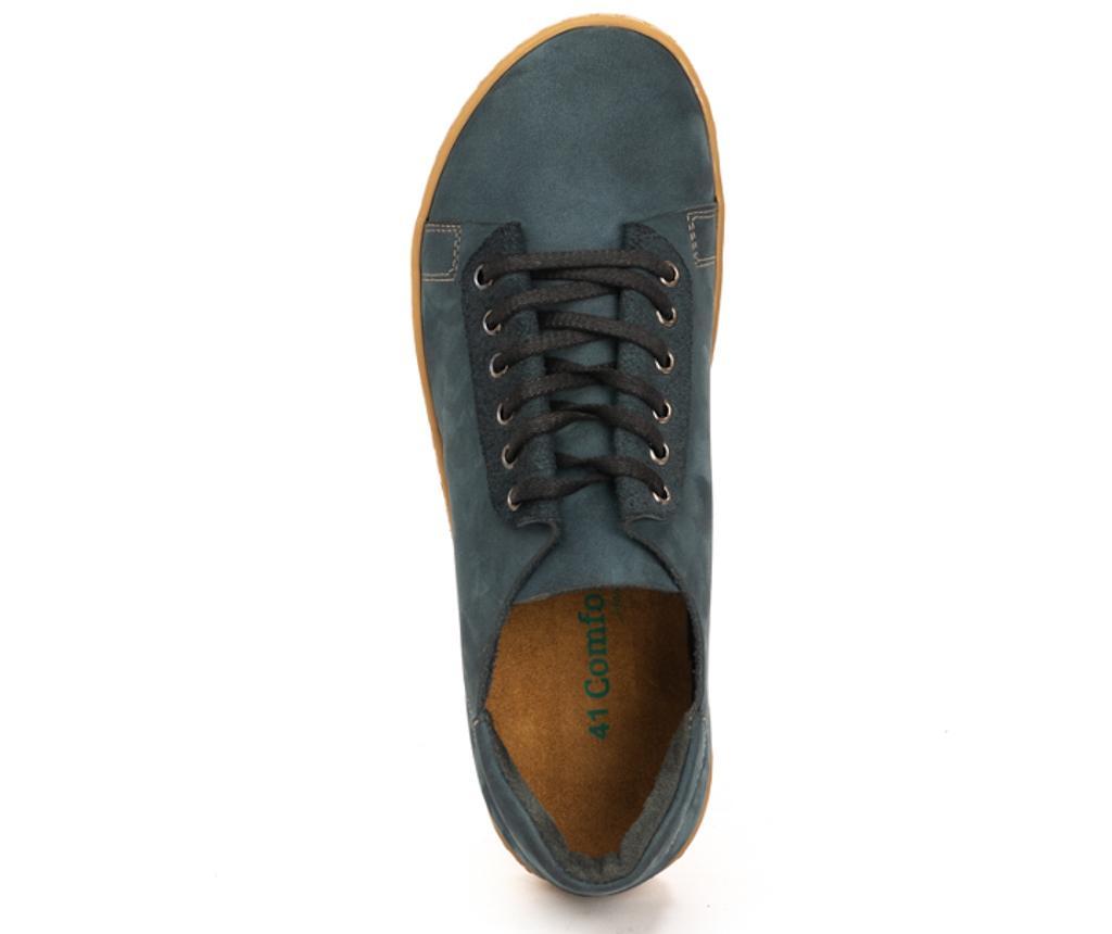 Tenisi barbati Ozi Blue 40 - Comfortfüße, Albastru