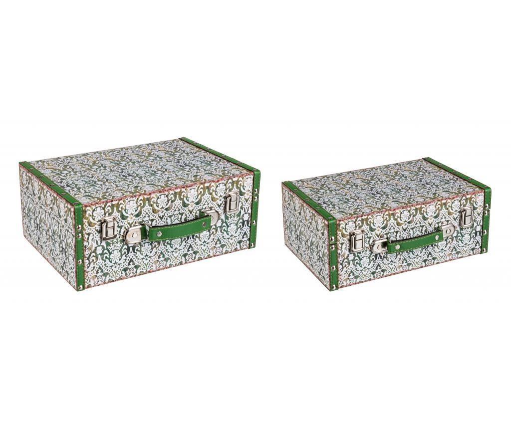 Set 2 cutii Egle