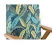 Stolica za ljuljanje Leaves