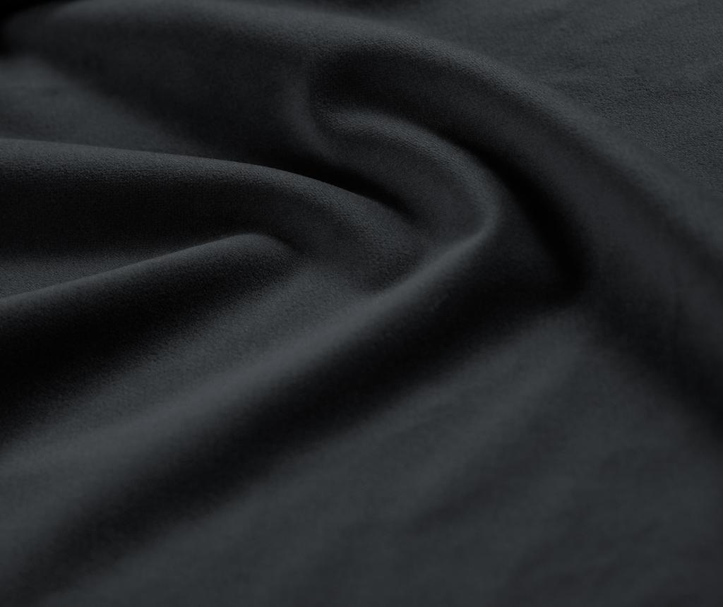 Kauč trosjed na razvlačenje Nairobi Dark Grey