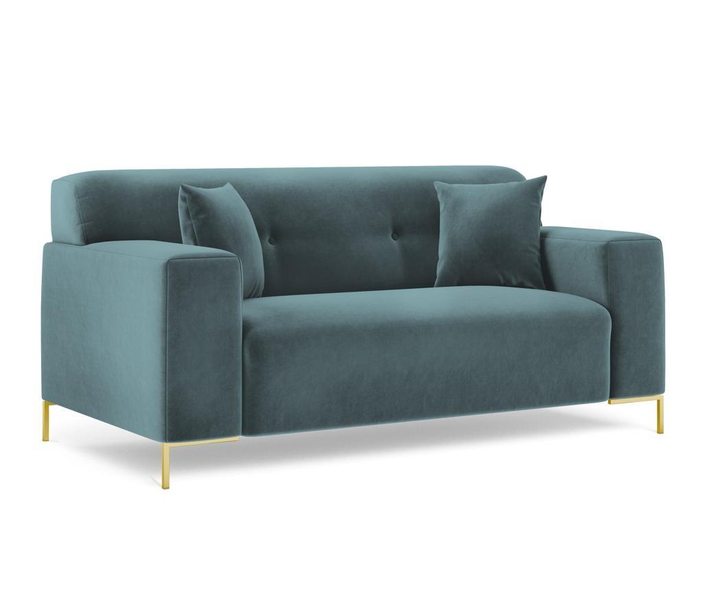 Sofa dvosjed Rhythm Petrol
